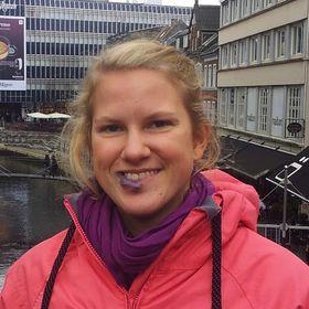 Inger Johanne Rasmussen