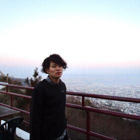 Naoto Oyama