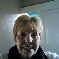 Barbara Tredwell