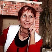 Ilona Heizerné Egyed