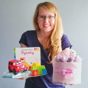 Witaj na świecie - diaper cakes, newborn gift sets