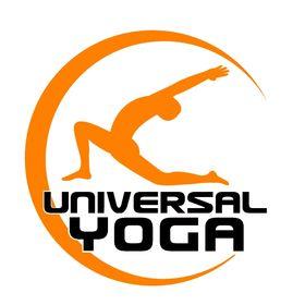 Universal Yoga Center