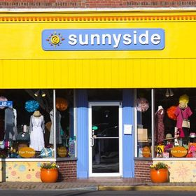 Sunnyside Shop