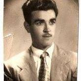 Gregorio Fernández Saborido