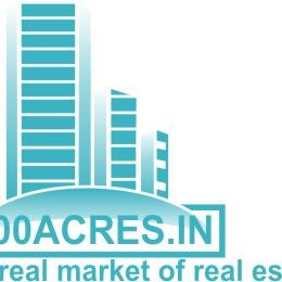100acres.in real estate and property portal