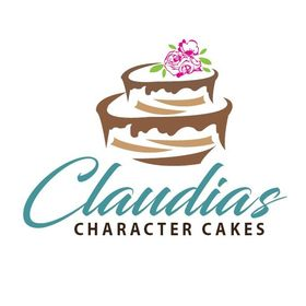 Claudias Character Cakes