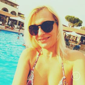 Sofia Staurou