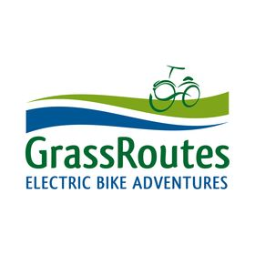 GrassRoutes Electric Bike Hire