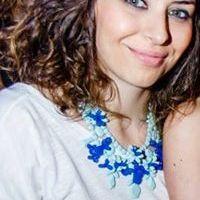 Maria Kalopoulou Tkd
