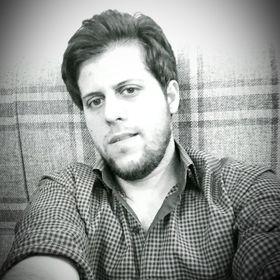 Ehsan Jafari