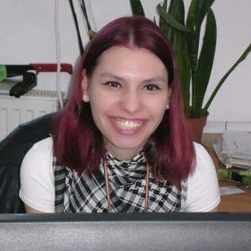 Antonia Milena Tomescu