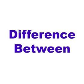 DifferenceBetweens