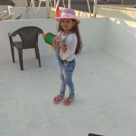 Priyanka vaghani