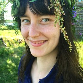 Kira Leskinen