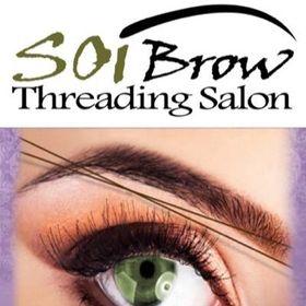 SOI Brow Threading Salons