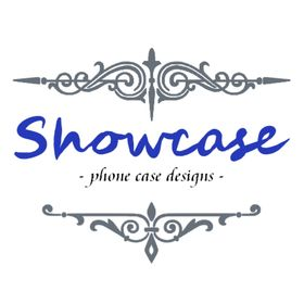 Showcase Phone Case Designs