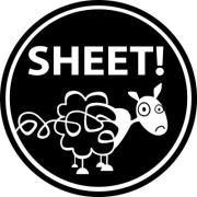 Sheet NoShit