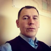 Alexey Ostrovsky