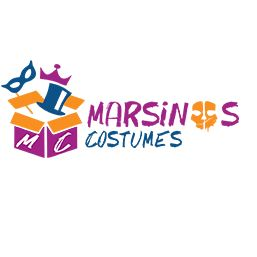 Marsinos Costumes
