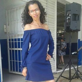 Maria Elena Ogni Alvarez
