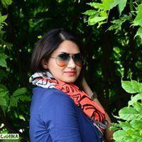 Shally Chhina