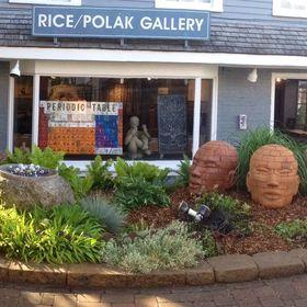 Rice Polak Gallery