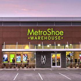 a68a332da52 MetroShoe Warehouse (metroshoe) on Pinterest
