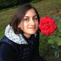 Patricia Gostinoiu