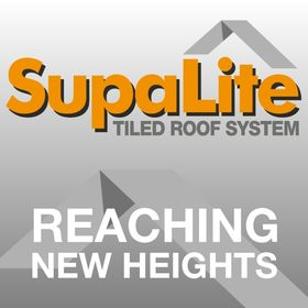 Supalite Tiled Roof Systems Limited Supalitetiledroof On Pinterest