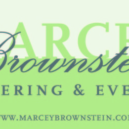 Marcey Brownstein Catering & Events