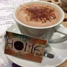 HOME Coffee House & Bistro