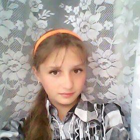 Вероника Баюрова