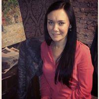 Anna Samoylova
