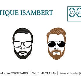 Optique Isambert L'Atelier