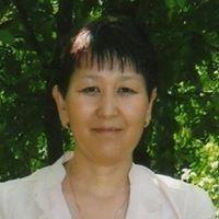 Aynura Dzhumabekova