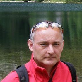 Peter Frič