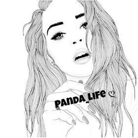 Panda_Life ღ