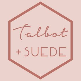 talbot and suede
