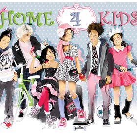 HOME4KIDS