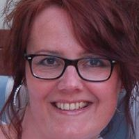 Sylvia de Jong