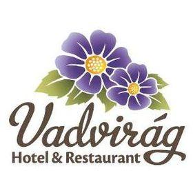 Vadvirág Hotel és Étterem