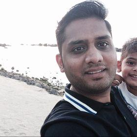 Tanek Patel