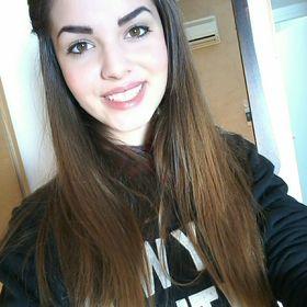 Gabriella Lucaci