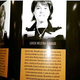 Luiza Helena Giraud