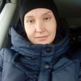 Ева Чернухина