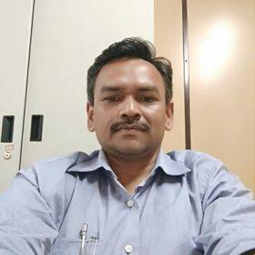 Chetan Karmarkar