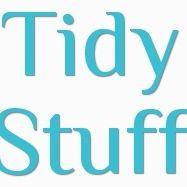 TidyStuff.blog