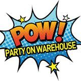Party On Warehouse Fancy Dress