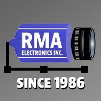 RMA Electronics Inc.