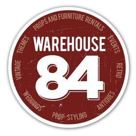 Warehouse 84